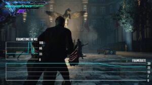【悲報】PS5版『DMC5』、レイトレONにすると30fpsを大幅に下回ることが判明