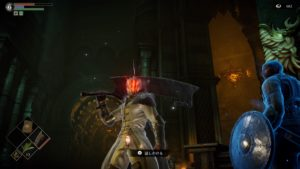 【悲報】PS5『デモンズソウル』、ステータスバーが棒グラフになってしまう