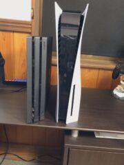 【悲報】PS5、やはりデカい…と購入者からため息の報告続々!