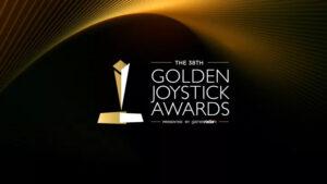 【4大GOTY】Golden Joystick AwardsのGOTY候補一覧