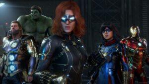 【悲報】スクエニ『Marvel's Avengers』約70億円の営業損失