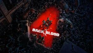 【悲報】『Back 4 Blood』日本版は欠損規制あり