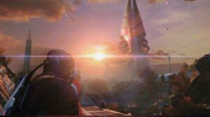 『Mass Effect』3部作リマスターが5月14日発売、超高リフレッシュレートに対応