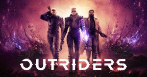スクエニの FPS「outriders」が死産決定