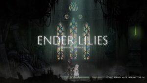【悲報】PS版だけ延期していたEnderLilies、何故か再延期