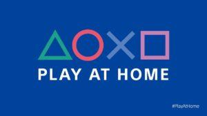 SIE「Play At Homeで無料配信したゲームのDL数は6000万本以上。アクティブユーザーこんなにいます!」