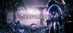 坂口新作『ファンタジアン』PS5に移植か!?坂口「まだ考えている展開がある」