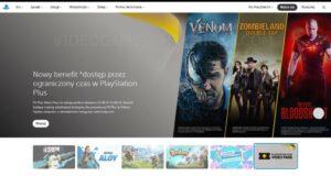 ソニーが新サービス「PlayStation Plus Video Pass」を正式に認める―ポーランドで先行開始予定