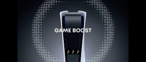 PS5でFPSブーストをパクった「GAME BOOST」を発表