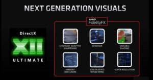 【悲報】AMD Super Resolutionが6月公開へ【RDNA2】
