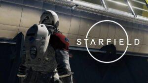 【驚愕】『Starfield』PVは全てゲーム映像【Creation Engine 2】