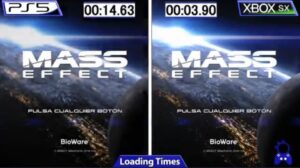 【悲報】DFさん、ついにPS5で不利と分かったら動画からロード時間の比較を消してしまう