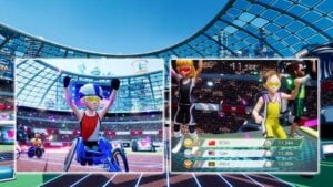 田畑端氏手がける新作『ザ ペガサス ドリーム ツアー』6月24日リリース。パラリンピック選手となるRPG