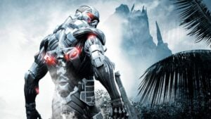 CrytekがMicrosoftに買収され、Crysisのリブート版が登場か!?