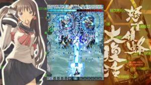 ケイブシュー『虫姫さま』『怒首領蜂 大復活』『エスプガルーダII』がNintendo Switchにてリリースへ。