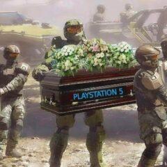 【悲報】PS5さん、独占ソフトが無いのでPCやXBOXの劣化マルチしか遊ぶものがないwww