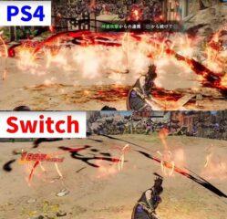 【悲報】Switch版の戦国無双5、想像以上のヤバさでSNS・本スレで炎上中w
