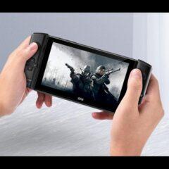 【Switch死亡】携帯ゲーミングPC「GPD WIN3」のi7-1165G7搭載モデルがもうすぐ発売