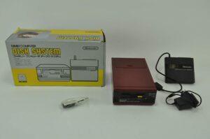 ほとんどの人がディスクシステムについて知らないし語らないけど、どういうハードだったの?