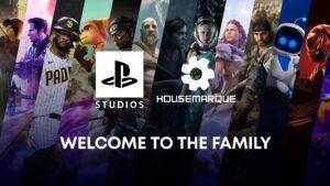 ソニーがリターナルの開発Housemarqueを買収