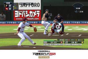 【朗報】Switch「プロ野球スピリッツ2021」 アマラン1位!