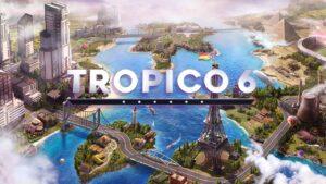 『トロピコ6』XBOXにゲームパスに提供されるも、日本語無し