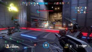 バンナムから『GUNDAM EVOLUTION』発表、6対6のチーム戦FPS