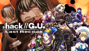 【脱P】Switch『.hack//G.U. Last Recode』がレーティング登録。「.hack」シリーズのHDリマスター