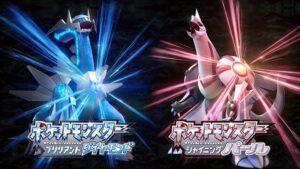 【朗報】ポケモンBDSPとアルセウスの最新映像公開!